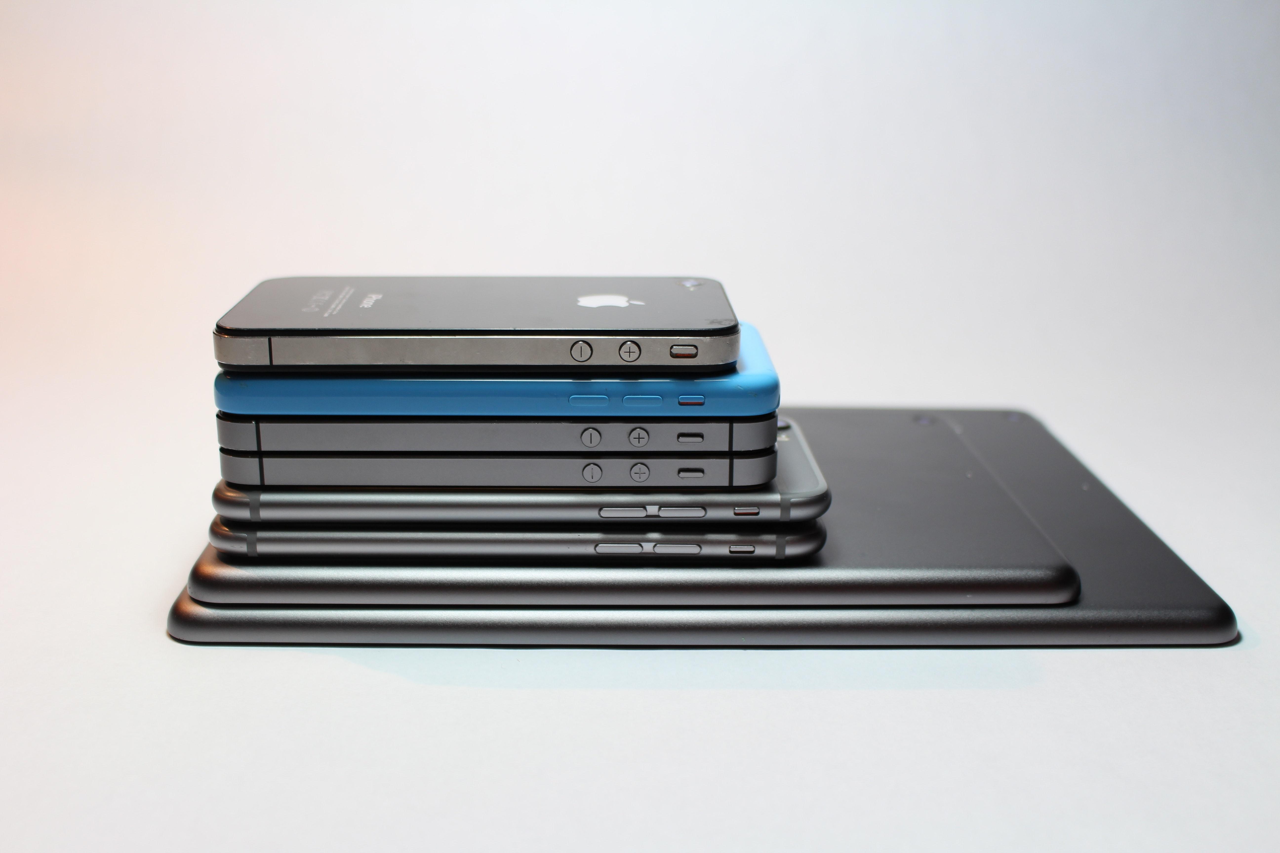 Cep telefonu Apple