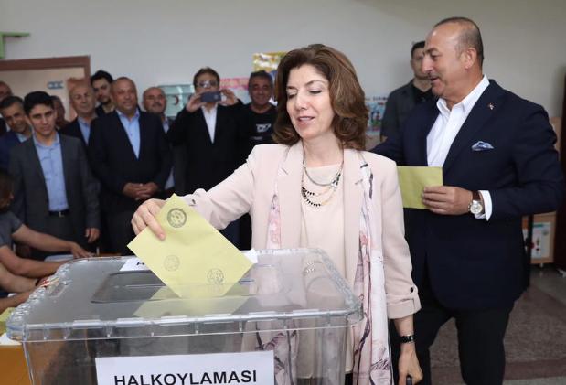 Nigar Hülya Çavuşoğlu